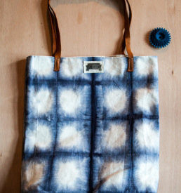 shibori_tote_leather_punkte_1_8
